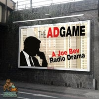 The Ad Game - Joe Bevilacqua,Daws Butler