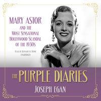 The Purple Diaries - Joseph Egan