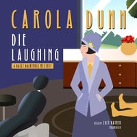 Die Laughing - Carola Dunn