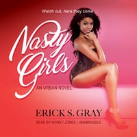 Nasty Girls - Erick S. Gray