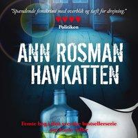 Havkatten - Ann Rosman