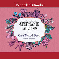 On A Wicked Dawn - Stephanie Laurens