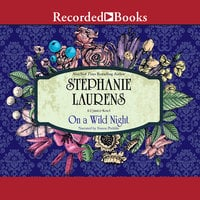 On A Wild Night - Stephanie Laurens
