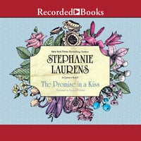 The Promise in a Kiss - Stephanie Laurens