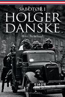 Sabotør i Holger Danske - Peter Birkelund