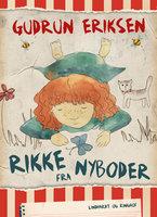 Rikke fra Nyboder - Gudrun Eriksen