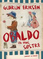 Obaldo og hans søstre - Gudrun Eriksen