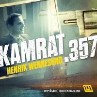 Kamrat .357 - Henrik Wennesund
