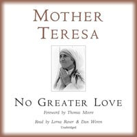 No Greater Love - Mother Teresa