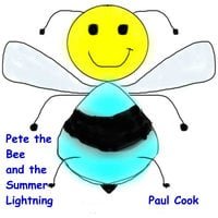 Pete the Bee and the Summer Lightning - Paul Cook