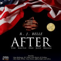 AFTER - The Battle Has Just Begun - R.J. Belle