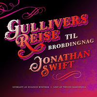Gullivers reise til Brobdingnag - Jonathan Swift