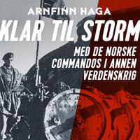 Klar til storm - Arnfinn Haga