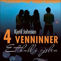 Et hull i sjelen - Kjetil Johnsen