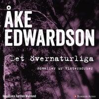Det övernaturliga : noveller ur Vintermörker - Åke Edwardson