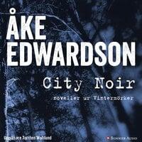 City Noir : noveller ur Vintermörker - Åke Edwardson