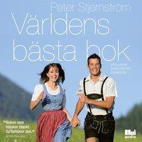 Världens bästa bok - Peter Stjernström