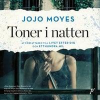 Toner i natten - Jojo Moyes