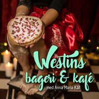Westins bageri & kafé - S1E1 - Solja Krapu-Kallio