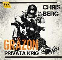 Gråzon - Chris Berg