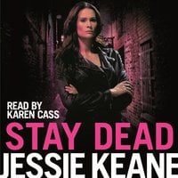 Stay Dead - Jessie Keane