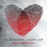 False Hearts - Laura Lam