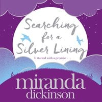 Searching for a Silver Lining - Miranda Dickinson