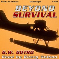 Beyond Survival - Gerry Gotro