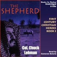 The Shepherd - Col. Chuck Lehman