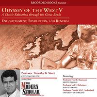 Odyssey of the West V - Timothy B. Shutt