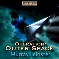 Operation - Outer Space - Murray Leinster