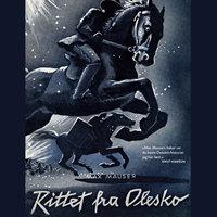 Rittet fra Olesko - Max Mauser