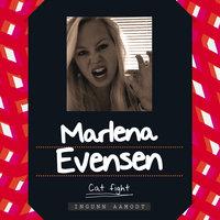Marlena Evensen: Cat fight - Ingunn Aamodt