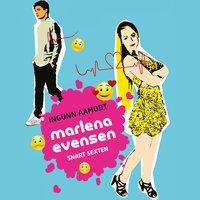 Marlena Evensen: Snart sexten - Ingunn Aamodt