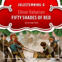 Fifty shades of red - Ellinor Rafaelsen
