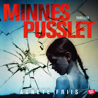 Minnespusslet - Agnete Friis