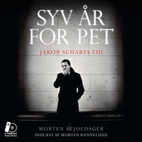 Syv år for PET - Morten Skjoldager