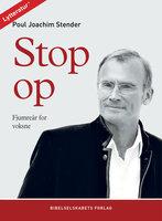 Stop op - Poul Joachim Stender