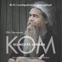 Kom nu ned på jorden - Ole Sørensen, Marianne Vestergaard Nielsen