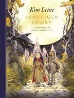 Skovpigen Skærv - Kim Leine
