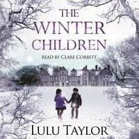 The Winter Children - Lulu Taylor