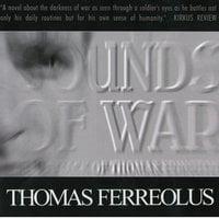 Sounds of War - Thomas Ferreolus