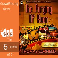 The Purging Of Ruen - Thomas Corfield
