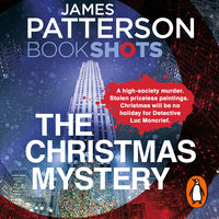 The Christmas Mystery - James Patterson
