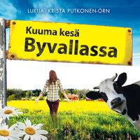 Kuuma kesä Byvallassa osa 1 - Karin Janson
