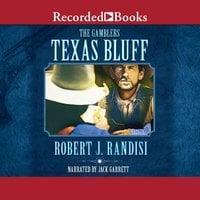 Texas Bluff - Robert J. Randisi
