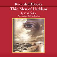 Thin Men of Haddam - C.W. Smith