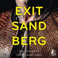 Exit Sandberg - Søren Baastrup