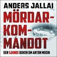 Mördarkommandot - Anders Jallai