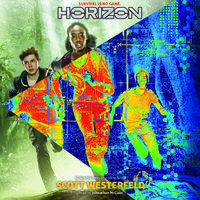 Horizon - Scott Westerfeld